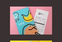 Branding / Branding Inspiration FOR creatives