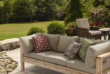 House - Deck Furniture