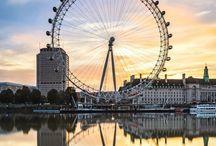 London again, please!