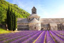 Provence - Place I'd like to go