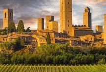 Tuscany - Place I'd like to go