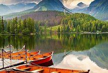 Tatry - Place I'd like to go