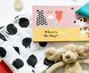 Year of the Dog / Irresistibly cute pup themed fun for little ones.