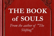 The Book of Souls / On the day ten year old Imelda Stone discovers the reason she has always felt different from other children, her beloved father storms out of their home in the middle of the night. Days pass and when the Police are called a body is not located, nevertheless Edward Stone is presumed dead. But Imelda knows he is very much alive. One night she hears a voice calling to her from the old dry well at the bottom of the garden and all of her hopes and fears are realised at once...
