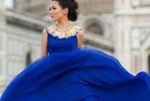 Fashionable / by Sabah B