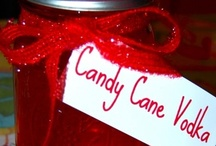 Winter Crafts/ Holiday Ideas (1) / by Becky Engle