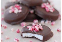 Something Sweet / Yummy, Yummy, Yummy - Like a love in my tummy!!!;) / by Simone Joubert