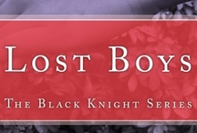 LOST BOYS (The Black Knight Series) / Renowned criminologist Delbert Walsh has spent five long years searching for his only son during the political upheaval of 197O's Liverpool. Walsh believes boys have been disappearing from the area for over twenty years, but the lack of a single clue has driven the retired policeman to flirt with alcoholism. Carol Blake and her three male friends find their lives in danger when they become acquainted with Walsh, as the net closes in on the perpetrator.