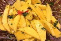Trini foods / by J Toronto
