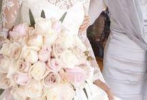Wedding Flowers Ideas / ideas for your wedding, bridal bouquets, decoration, centerpieces