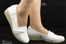 The Best shoes for Nurses / Yeah! This board is like no other you'll find on Pinterest. A board dedicated to feature the best shoes for nurses.