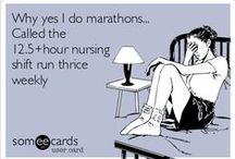 Nurses Rock / Quotes for Nurses