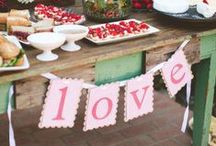 Bridal Shower ♥ / by Something with Love