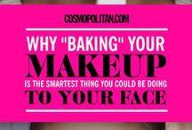 Makeup / Eye Makeup - Tips - Face Makeup