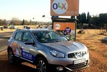 OLX / Sell It! One of the world's biggest free online classifieds!