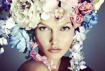 Hair and Makeup / Hair styles, Organic products and various fashion trends.