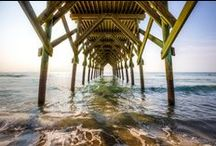 Things to do in Wilmington, NC / Great places and things to do in our coastal city! / by UNCW Office of Admissions