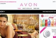 Avon / by Becky Engle