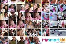 Mysmartkid - Myslimkind (2014) / The play and learn programme for kids 0-6 years.