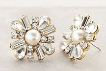 Wedding Jewelry ♥ / by Something with Love
