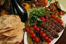 Iranian Food / Discover the Iranian culture by knowing more about Iranian Food