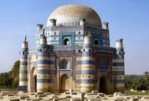Iranian Monuments / Come and find out more about the wealth of Iranian heritage :)