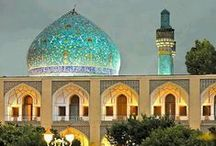 Isfahan City / One of the prettiest city of Iran...