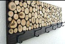 Reciclaje [Madera] / Y a tí, ¿qué cosas se te ocurren para fabricar con madera y así reutilizarla? En Remica recolectamos las mejores ideas para que os inspiréis.