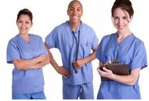 Professional Development for Nurses / Get further in your career!