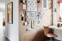 Home Office// Canto da Leitura / Ideias/Dicas para criar/decorar seu Home office e seu espaço de leitura. (Bibliotecas pessoais)