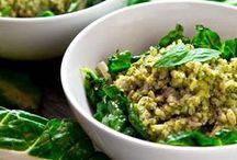 Clean & Raw Dinner Recipes