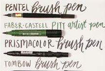 Pens n' Things