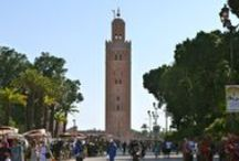 Travel Tales: Magical Marrakech / My amazing holiday and adventures in Marrakech (June 2012)