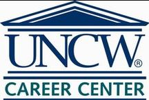 Preparing for Graduation and Careers / What should you be doing while attending college to prepare for Graduation and finding a job afterwards. / by UNCW Office of Admissions
