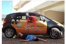 Vita-Thion / Sustained Natural ENERGY