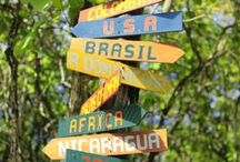 Study Abroad / by UNCW Office of Admissions
