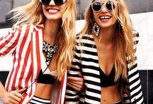 Sunglassesssss.