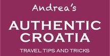 Andrea's Authentic Croatia / Croatia Travel Guide   Croatia off the Beaten Path   Croatian Culture   Croatian People   Travel like a Local in Croatia
