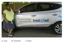 BestMed / The best families are covered by BestMed