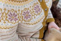 Lusekofte - Norwegian Wool Cardigans