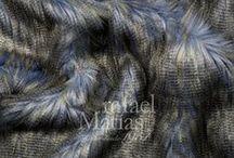 Pelo Largo #fur en Rafael Matías Tejidos / El Pelo largo, una tendencia permanente en el invierno propio de paisajes nevado, desciende ahora hasta la ciudad. http://www.rafaelmatias.com/etiqueta-producto/pelo-largo/