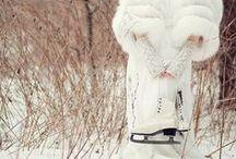 Novias de Invierno con los mejores tejidos