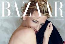 2016 February | Fashion Covers / Fashion covers from fashion magazines. 2016 february.