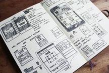 Web sketches