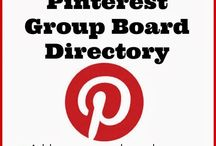ALL ABOUT PINTEREST / All the helpful hints that I have pinned from pinners in the know.