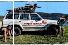 SupaQuick (Knysna) / Tyre experts. Closer to you.
