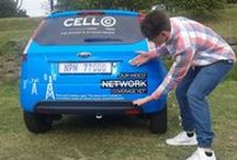 Cell C (2016) / Switch to Cell C. The power is in your hands.
