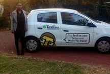 TaxTim / Try TaxTim.com Today and Make Tax Easy! #TaxTim