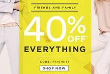 Email design, sale, free