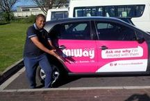 MiWay / Taking #InsuranceFreedom to the next level with #MiWay. #AskMeHow